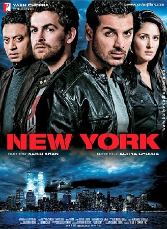 New York - Kabir Khan