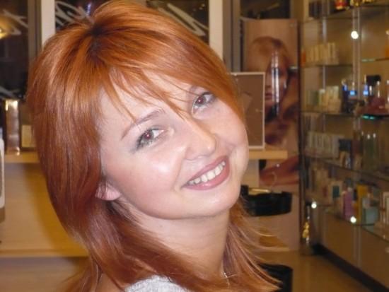 Элла Лямукова. Фото: Галина Пилипенко