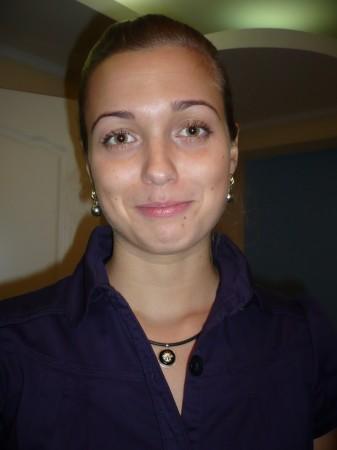 Наталья Кравцова участвовала в подготовке фильма.