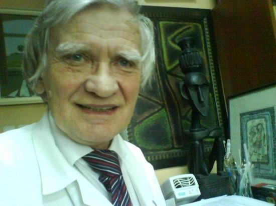 доктор Шапошников