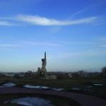 В Ростове изменят мемориальную доску
