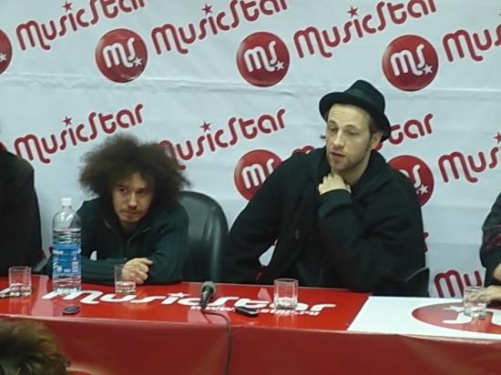 Billy's Band в Ростове-на-Дону