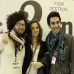 Работу азербайджанского режиссера показали в финале международного кинофестиваля