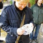 В Ростове завершились съёмки художественного фильма