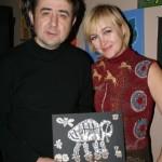 Из Ростова — в СПБ силою мысли