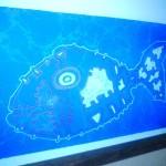 Картины Премьерыча в арт-кафе «5-я линия»