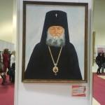 Cегодня открылась выставка «Арт-Ростов»