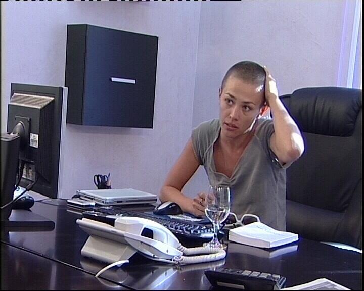 Екатерина Волкова. фото: Эдуард Петренко
