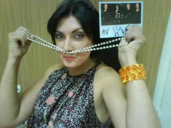 Марина Капрелова