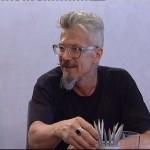 Архивности. Эдуард Лимонов в Ростове-на-Дону (видео)