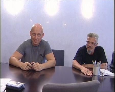 Сергей Меньшиков, Эдуард Лимонов