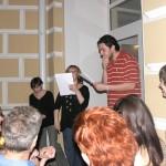 В Ростове пьесу про кошку, виноватую в сексуальности, все-таки запретили!+ видео