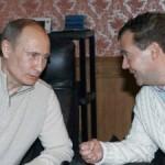 В Ростове-на-Дону ставят пьесу про Путина и Медведева