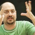 Кириллу Серебренникову — 40! + видео