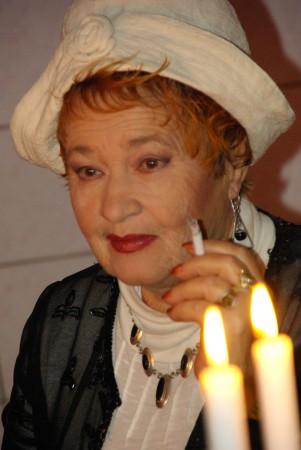 Людмила Рычаловская