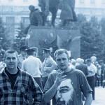 Рок в Ростове-на-Дону. Сегодня глава 3. Запрещённые барабанщики