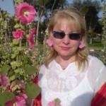 Люся Андрейченко и вещи
