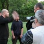 Москве показали «Нереальный кастинг»