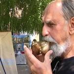 В Ростове-на-Дону импровизация на грани звука и…