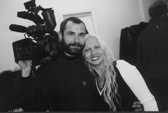 Виктор Богма, Ольга Полуянова