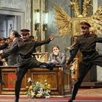 «Золотой петушок» режиссёра Серебренникова показал зубы