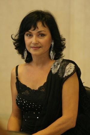 """Елена Степура, директор агентства моделей """"Имидж"""""""