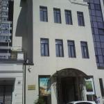 Островок искусств в Ростове