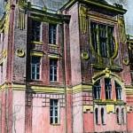100 лет ростовской гимназии N 36