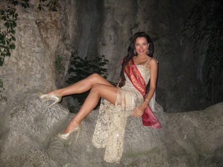 Мария Ерошенко – ростовчанка и «Миссис Вселенная»
