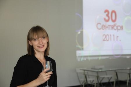 Светлана Соболева, главный редактор «Собаки» в Ростове