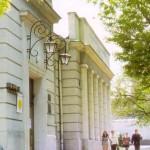 Александр Пряжников: «Служить красоте, а не горю»