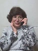 Натэлла Михайловна Нестерова – кандидат филологических наук, доцент