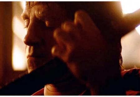 Кадр из фильма «Высоцкий. Спасибо, что живой»