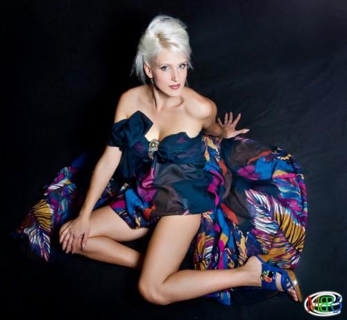 Аксиния Гладкова