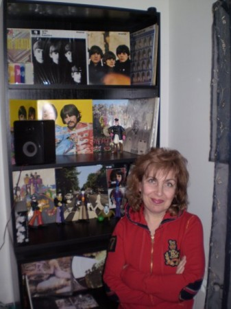 Экс-ростовчанка Ольга Тиасто выпустила в Италии вторую книгу!