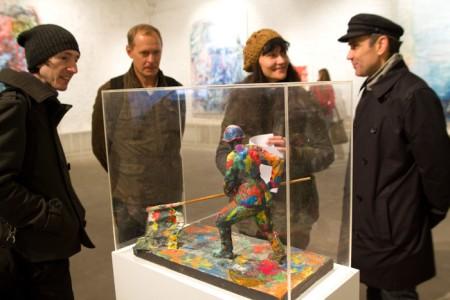 4 московская биеннале современного искусства.