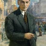 У ростовского скульптора  — своё кладбище людей