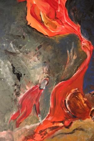 Альберт Погорелкин. Затерянная планета. 2011