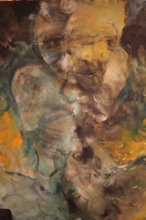 Альберт Погорелкин. Без названия. 2005