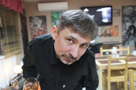 Виталий Сорокин. Фото: Галина Пилипенко