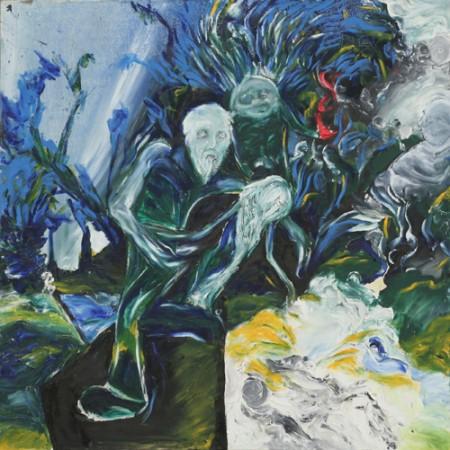 Альберт Погорелкин. Сухой лес