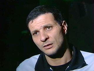 """Абденур Белали, хореограф; кадр из программы """"Новости культуры"""""""