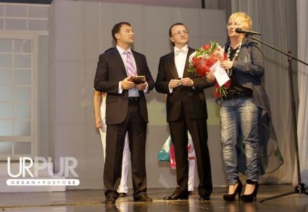 Марина Вангели »Вести-Дон» телевидение «Дон ТР»