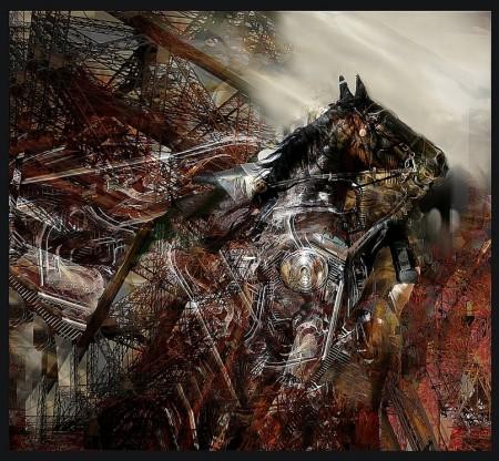 Игорь Ваганов. All the Pretty Little Horses