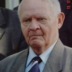 В Ростове появится гранитный Юрий Жданов