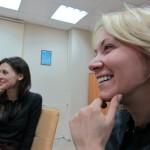Ростову показали «Портрет в сумерках»