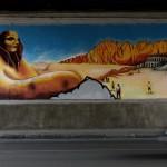 Ростовскую набережную и Большую Садовую украсят граффити