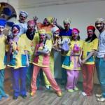 Отбор в школу ростовских клоунов
