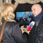 В Ростове задержан режиссер Александр Расторгуев