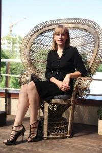 Светлана Соболева, главный редактор журнала «РнД.Собака.ru»